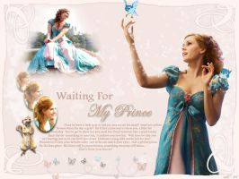 Waiting for my Prince by Missionpb