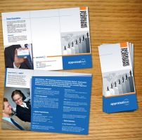 Appraisal Eye Brochure by YalcinE