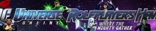 DCUO Roleplayers Haven Banner by mattkrotzer