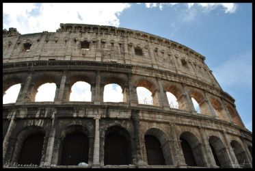 Colosseum2 by AlexDeeJay