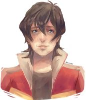 VLD: Keith by Cammeii