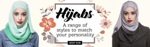 Hijabs Online London by cheriehgray