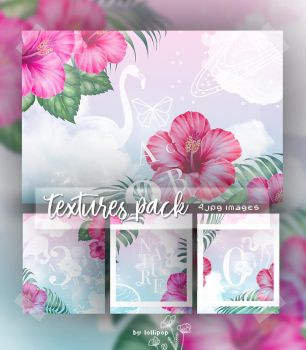 Textures Pack #69 by lollipop3103