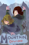 Mountain Divide - Chapter 1 - Cover Art by curiousdoodler