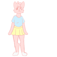 pastel adopt for sale! by swagdoggos