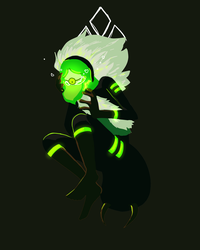 Centipeetle Mom by Shatterwing123