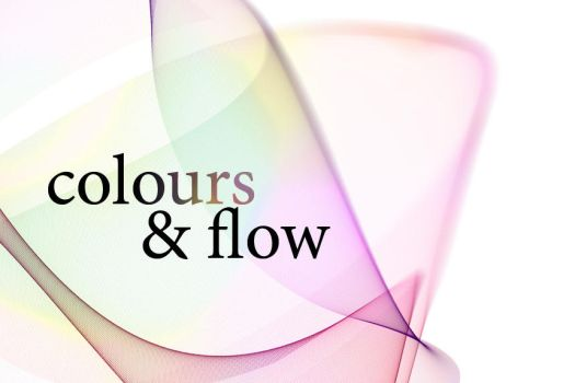 Colours and Flow by Hundredfires