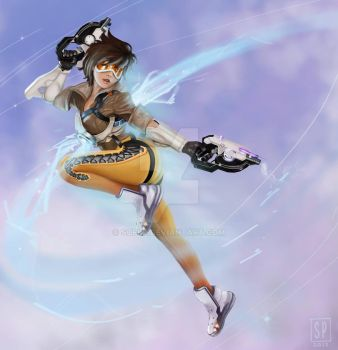 Tracer by Soflz