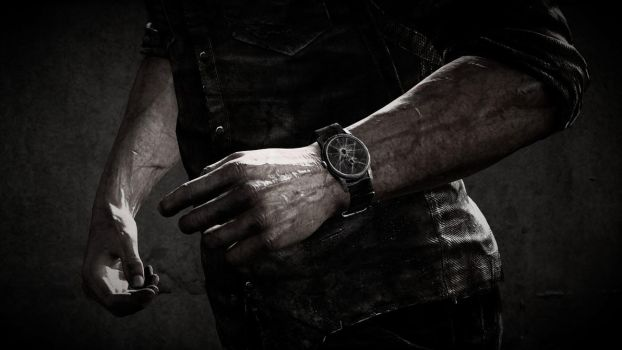 Joel's watch by xYAFEAx