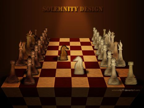 Chess by Solemnity111