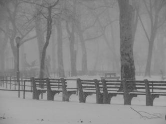 Hazy Shade Of Winter by Brooklyn47