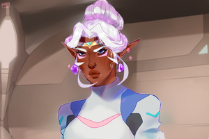 allura - screenshot redraw [jan17] by rosheruuu
