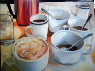 Coffee by tracykellner