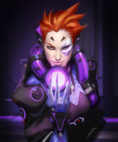 Moira by Chenks-R