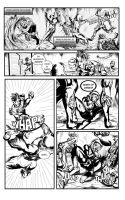 The Responders Page 10 by PJM74