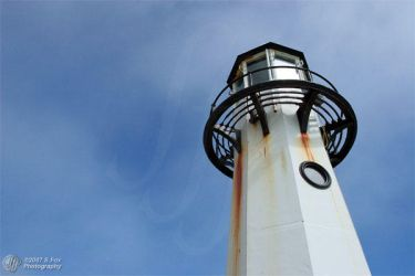 St. Ives Light II by FoxDesigns