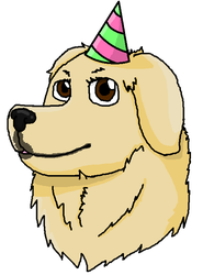 Happy Birthday Chica! by HerobrineSings