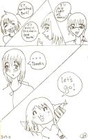 Bell comic page thirtynine by mayfirerose