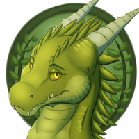 Dragon Detts (gift) by Tomek1000