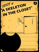 Skeletons In The Closet by Lunabandid