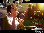 Trappin' Sunshine by Tanize