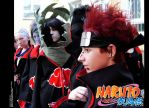 Akatsuki: Faces by wtfproductionsskits