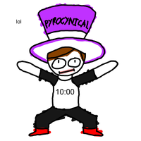 An Attempt was Made (Pyrocynical) by AirwaveLOL