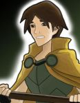 Young Loki by skydive1588