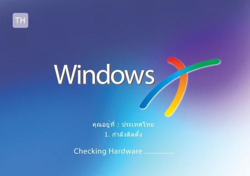 Windows X (Windows 10) my Concept art by taedesign
