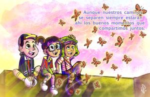 Chavo by PabenVeco