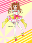 Twinkle Ribbon Luci by VentusSkyress14