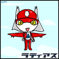 Latias in Keronian Form by aces-of-the-sky