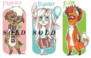 SET PRICE: DISCOUNT (OPEN): Fluffyness (usd/pts) by weirdosaurus-adopts