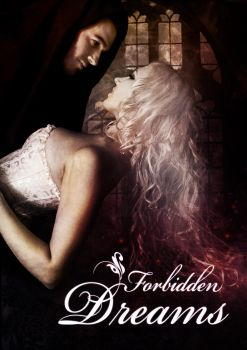 Forbidden Dreams by adorna