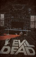 Evil-Dead by TylerChampion