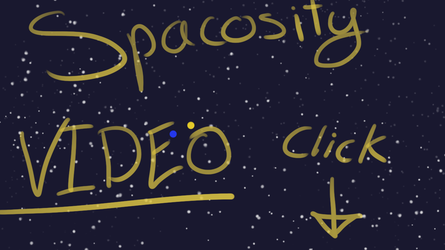 Spacosity MUSIC VIDEO by Ilusien