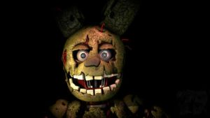 [FILLER] Springtrap SFM thingy by Capt4inTeen79