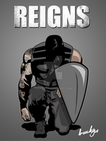 Reigns. [Text Fixed] by buckyj