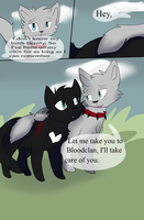 Bloodclan: The Next Chapter Page 14 by StudioFelidae