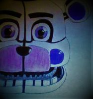 Funtime Freddy Icon by gregory98