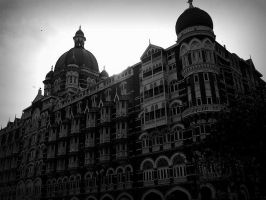 Hotel Taj, Mumbai by The--Dark--Knight