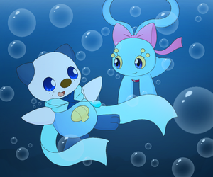 Under the sea -Trade- by PKM-150