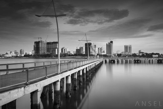 Woodlands Waterfront 2017 by Draken413o