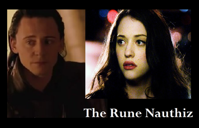 The Rune Nauthiz: Chapter 3 by Pericynthi-Beth17