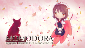 Cry Plays Momodora: Reverie Under the Moonlight by CokeLollies