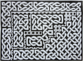keltic knotwork by liebeSuse