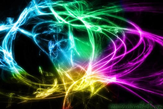 Fractal Try Universe brushes by Ennui92