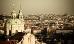 Prague Overview by R3ds0Ld13r