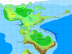 Thraeton - Eastern Continent by nilsjeppe
