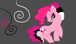 MLP Pinkie Pie Boutique Collection by RoyaltyRarity